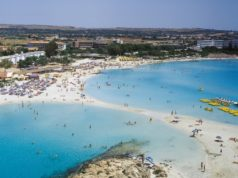 Ayia Napa upbeat on 2019 tourism prospects