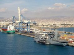 Proposal submitted for Larnaca port and marina development