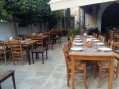 Restaurant review: Voreas, Larnaca