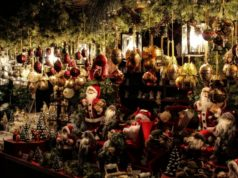 Christmas Events in Agia Napa 2018 – 2019