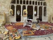 Turkey wipes out the Christian culture of occupied Cyprus