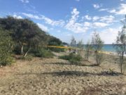 Man found dead on Dasoudi beach, Limassol