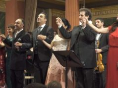 Young Cypriots join established musicians at Vienna event