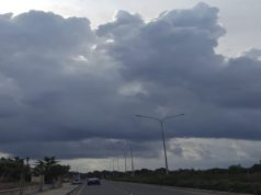 Cyprus weather: Heavy rain and possible thunderstorms on the horizon