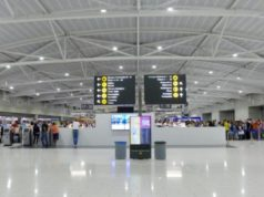 Larnaca Airport 56th busiest in EU in 2017