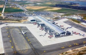 Plane crash drill to take place at Larnaca Airport