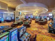 Nicosia's 'C2' casino opens its doors