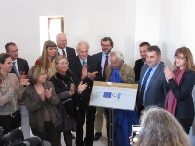 New publication catalogues 10 years of work to preserve Cyprus' cultural heritage