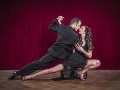 2nd TANGO Festival in Cyprus
