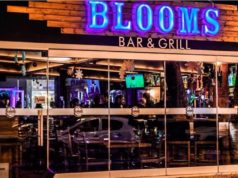 Restaurant review: Blooms Larnaca