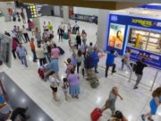 Tourist arrivals in Cyprus hit record high in November