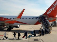 Two Friday EasyJet Paphos flights cancelled by Gatwick disruption