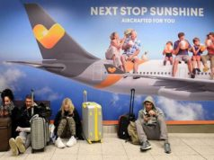 easyJet cancels all Gatwick flights over drone scare