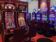 Larnaca C2 casino launched at airport