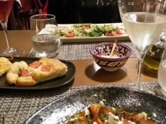 Restaurant review: Honey at Ibrahim's Khan, Paphos