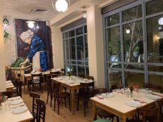 Restaurant review: Bemba, Nicosia
