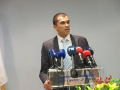 Cyprus must diversify tourism product says deputy minister