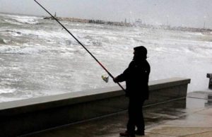 Severe weather causes power outages in Nicosia, Limassol, Larnaca