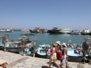 Huge upsurge in Google searches for Cyprus tourism