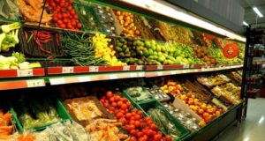Price of fruit, vegetables spike because of adverse weather