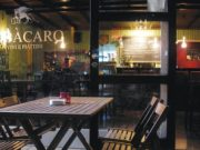 Bar review: Il Bacaro, Nicosia