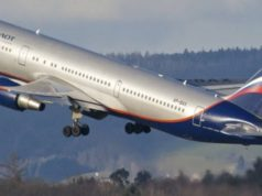 Thriller on Aeroflot flight: Passenger demanded a diversion to Afghanistan