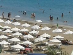 Over €1 million for Peyia from beach service rentals