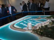 Paralimni Marina – Final design revealed (pics)