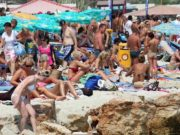 'Tough year ahead for Cyprus tourism'