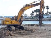 120 illegal beach interventions reported in five years in Famagusta area