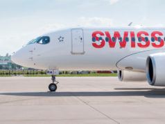 SWISS to fly to Larnaca from Geneva