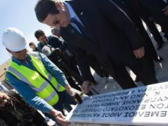 Facelift for Paralimni to include golf course and marina