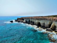 Agriculture Ministry on Peyia sea caves boat and fishing ban