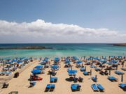 Beach in Cyprus number 13 best beach in the world according to Tripadvisor (pic)
