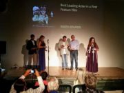 Poster competition launched for Cyprus International film festival