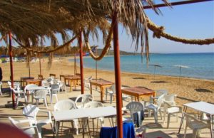 Tourism numbers down in occupied north – Turkish Cypriot media