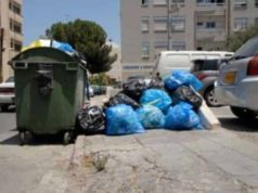 Cyprus receives warning over recycling failure