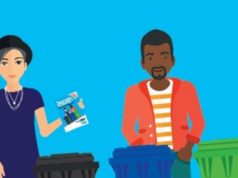 Changes to Barnet's recycling and waste collections