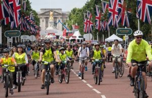 The world's greatest festival of cycling returns to London this weekend