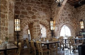 Restaurant review: To Arxontikon, Larnaca