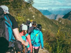 Enjoy nature with Walking Festival 2019