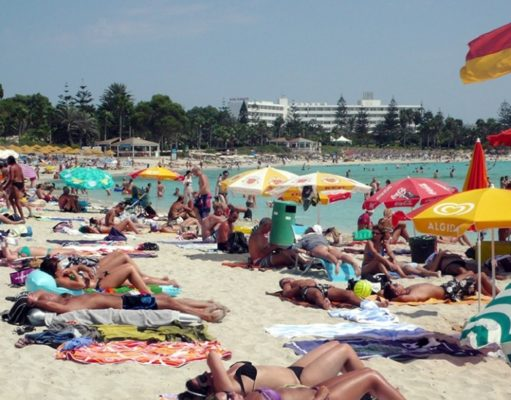 Tourism sector aiming to repeat last year's success