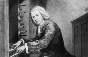 Month of events to mark Bach's birthday