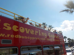 The Original Red Bus Company Cyprus