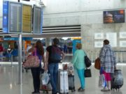 Revenue from tourism in Cyprus up 2.7% in 2018