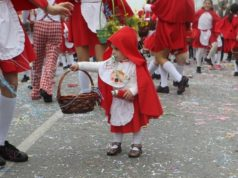 Kids' carnival parade called off