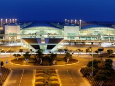 Work starts to upgrade airport facilities at Larnaca airport