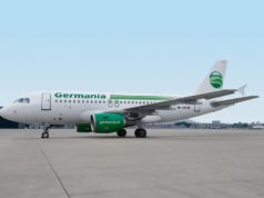 Germania Airlines: Cancels All Flights