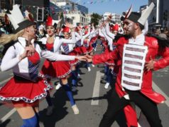 Limassol roads closed for carnival