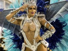Amazing photos from the Brazilian Carnival!